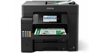 EcoTank ET-5800 Inkjet Printer