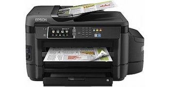 Epson WorkForce ET-16500 EcoTank Printer