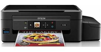 Epson Expression ET-2550 EcoTank Printer