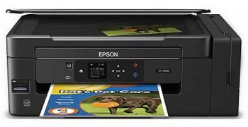 Epson Expression ET-2650 EcoTank Printer