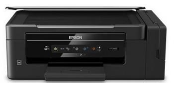 Epson Expression ET-2610 EcoTank Printer
