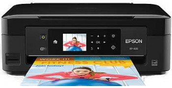 Epson Expression XP-240 Inkjet Printer