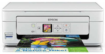 Epson Expression XP-344 Inkjet Printer