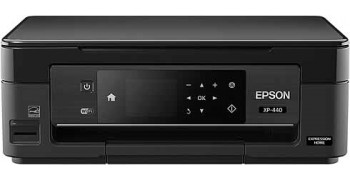 Epson Expression XP-440 Inkjet Printer