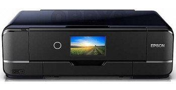 Epson Expression Photo XP-970 Inkjet Printer
