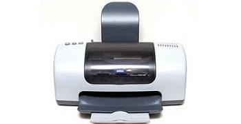 Epson Stylus Photo 810 Inkjet Printer