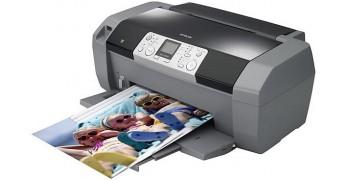 Epson Stylus Photo R250 Inkjet Printer
