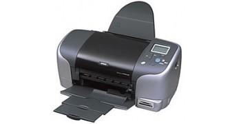 Epson Stylus Photo 925 Inkjet Printer