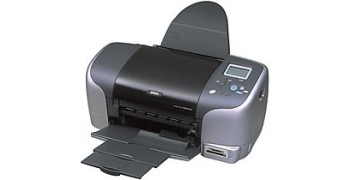 Epson Stylus Photo 935 Inkjet Printer