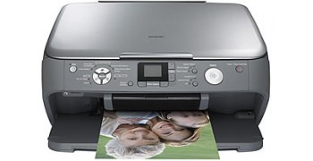 Epson Stylus Photo RX530 Inkjet Printer