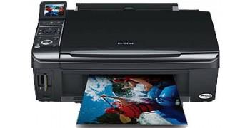 Epson Stylus TX410 Inkjet Printer