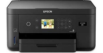 Epson Expression Home XP-5100 Inkjet Printer