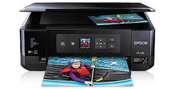 Epson Expression XP-530 Inkjet Printer