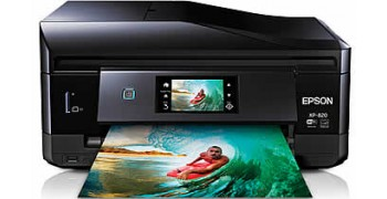Epson Expression XP-820 Inkjet Printer