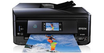 Epson Expression XP-830 Inkjet Printer