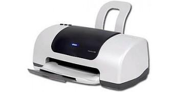 Epson Stylus C60 Inkjet Printer