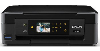 Epson Expression XP-410 Inkjet Printer