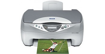 Epson Stylus CX3100 Inkjet Printer