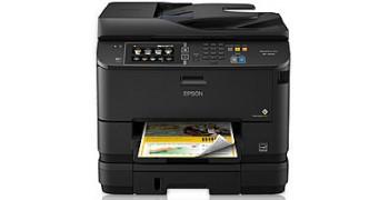 Epson WorkForce Pro WF-4640 Inkjet Printer