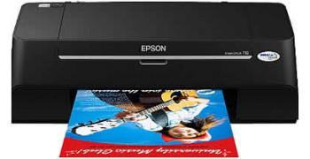 Epson Stylus T11 Inkjet Printer