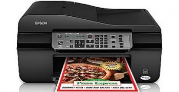 Epson WorkForce 325 Inkjet Printer