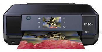Epson XP-710 Inkjet Printer