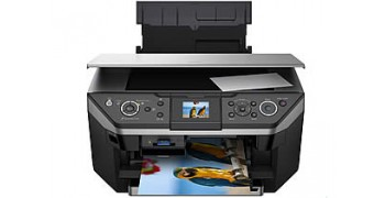 Epson Stylus Photo RX690 Inkjet Printer