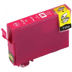 Epson 220XL Magenta Compatible Ink Cartridge