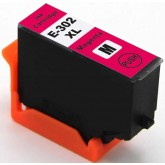 Epson 302XL Magenta Compatible Ink Cartridge