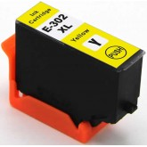 Epson 302XL Yellow Compatible Ink Cartridge
