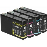 Epson 676XL Compatible Value Pack
