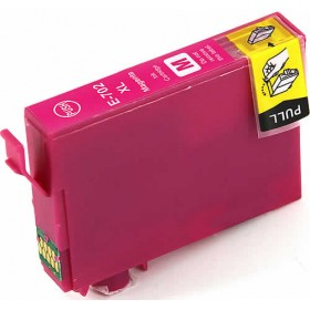 Epson 702XL Magenta Compatible Ink Cartridge