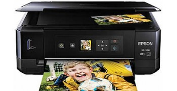 Epson Expression XP-520 Inkjet Printer