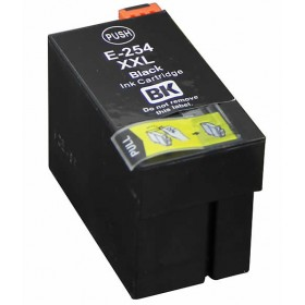 Epson 254XXL Black Compatible Ink Cartridge