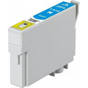 Epson 82N Cyan Compatible Ink Cartridge