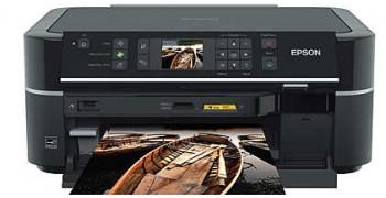 Epson Stylus Photo TX650 Inkjet Printer