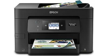 Epson WorkForce Pro WF-4720 Inkjet Printer