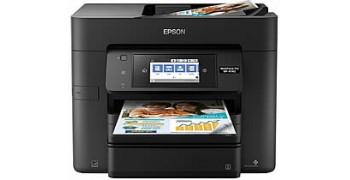 Epson WorkForce Pro WF-4740 Inkjet Printer
