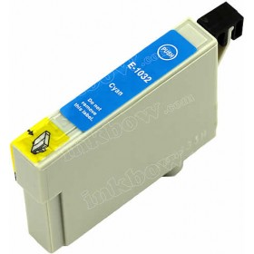 Epson 103N Cyan Compatible Ink Cartridge