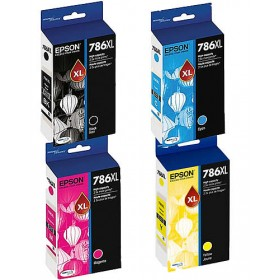 Epson 786XL Value Pack