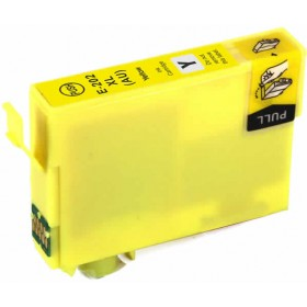 Epson 202XL Yellow Compatible Ink Cartridge