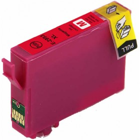 Epson 29XL Magenta Compatible Ink Cartridge - Epson XP-235, Epson XP-432