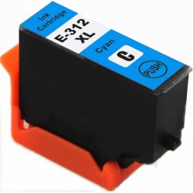 Epson 312XL Cyan Compatible Ink Cartridge