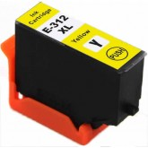 Epson 312XL Yellow Compatible Ink Cartridge