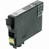 Epson 39XL Black Compatible Ink Cartridge