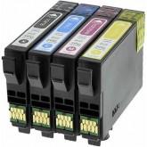 Epson 39XL Compatible Value Pack