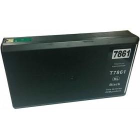 Epson 786XL Black Compatible Ink Cartridge
