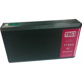 Epson 786XL Magenta Compatible Ink Cartridge