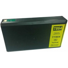 Epson 786XL Yellow Compatible Ink Cartridge