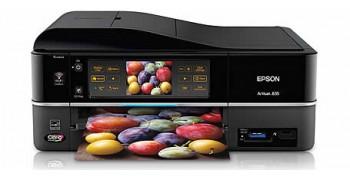 Epson Artisan 835 Inkjet Printer
